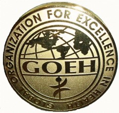 GOEH Global Organization for Excelence in Health